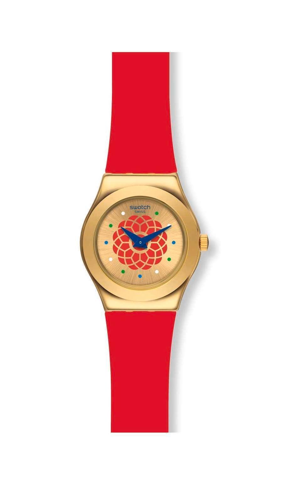 Swatch - PARFUM D'ORIENT - 1