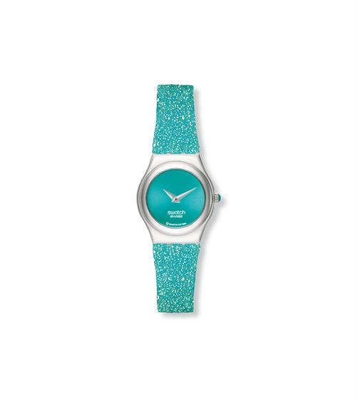 TURQUOISE GLIMMER - YSS156