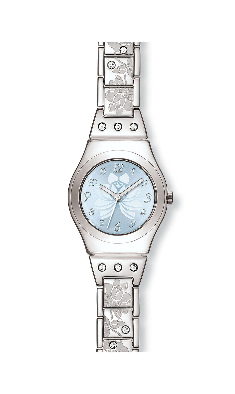 Swatch - FLOWER BOX - 1