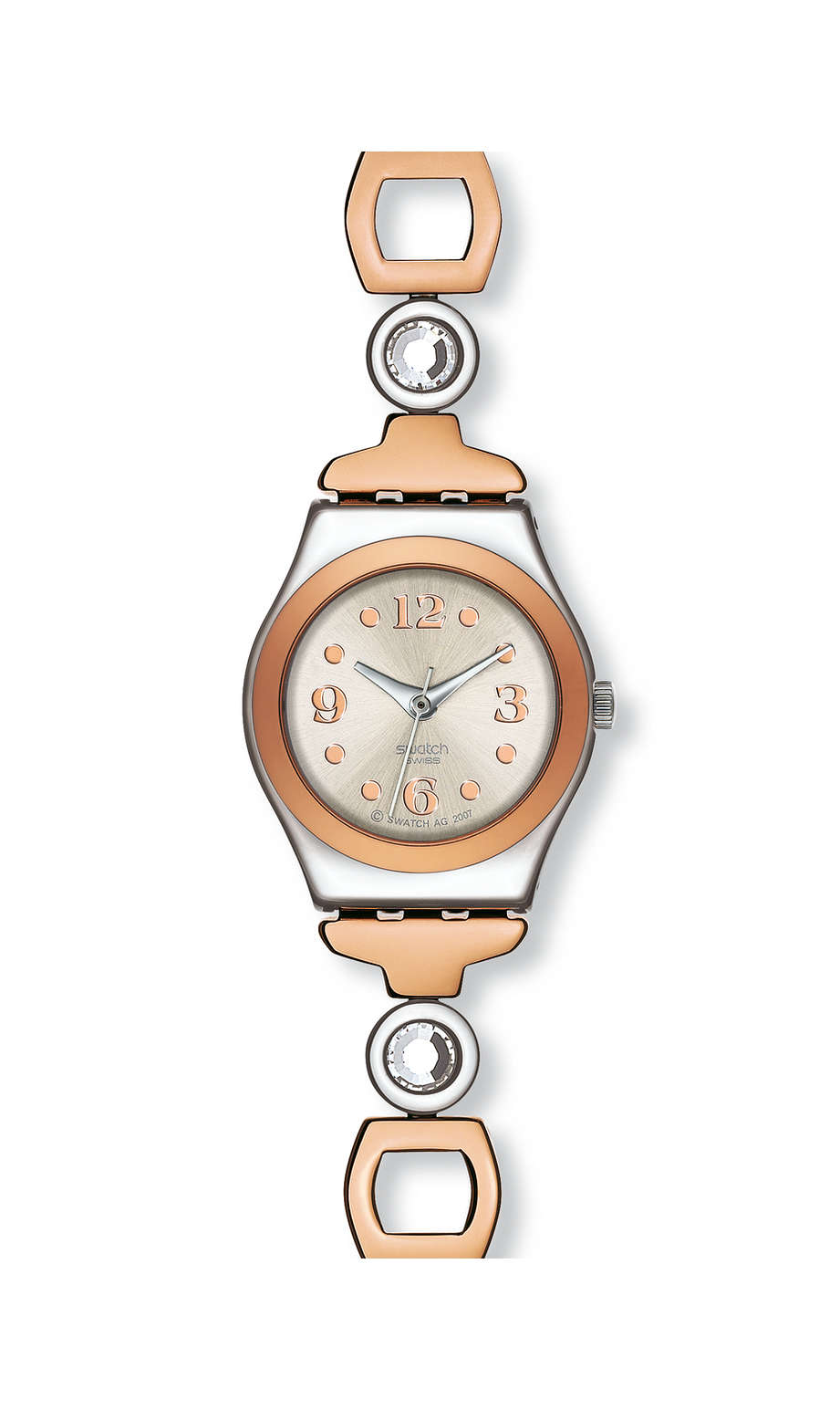 Swatch - LADY PASSION - 1