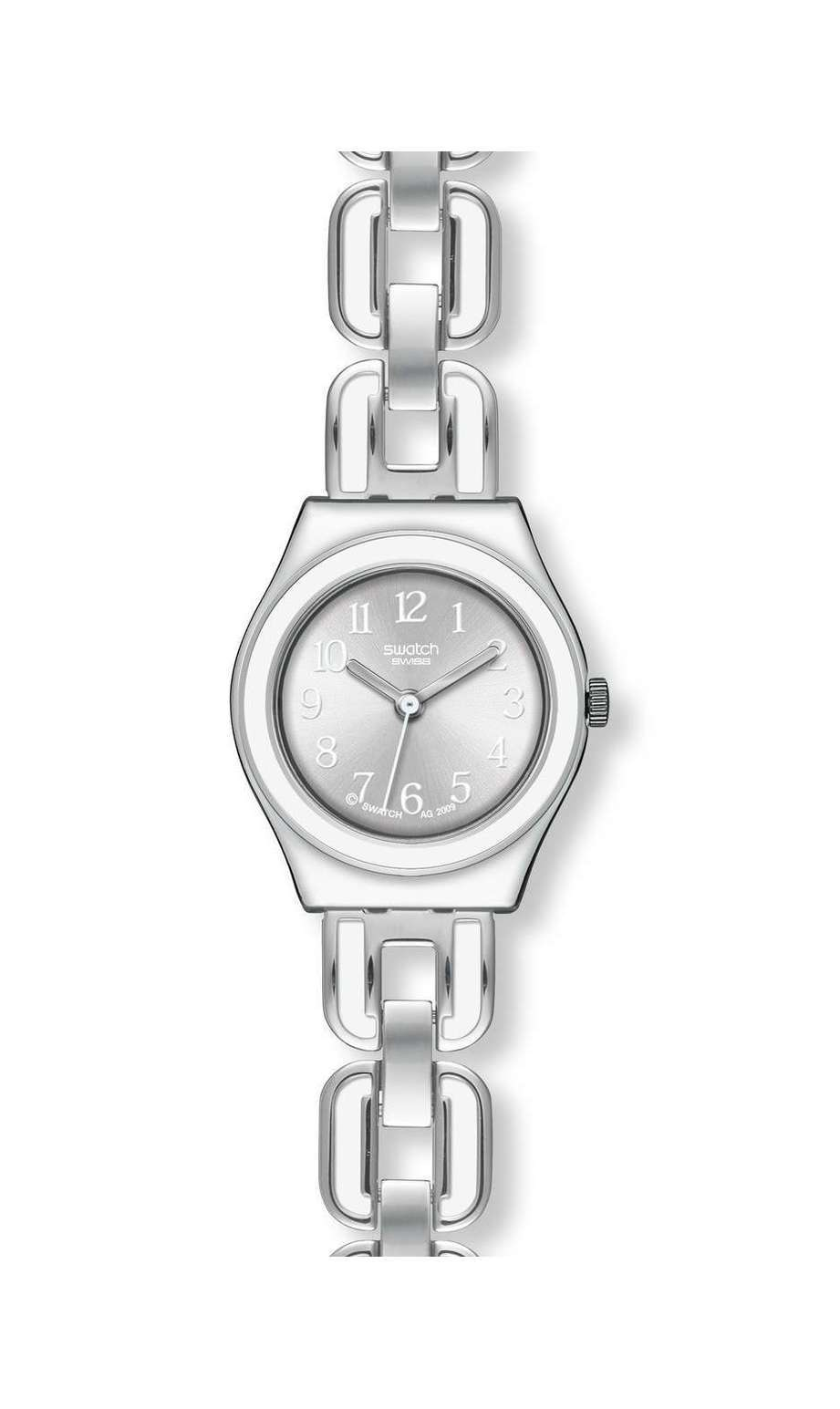Swatch - WHITE CHAIN - 1