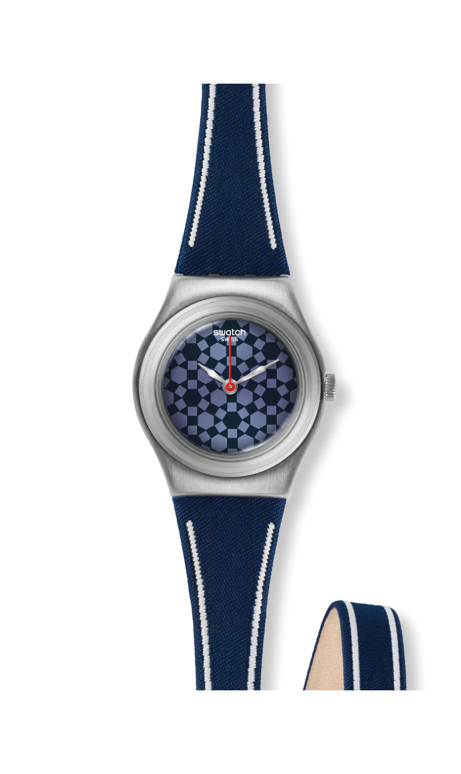 Swatch - BLUE STREET WRIST - 1