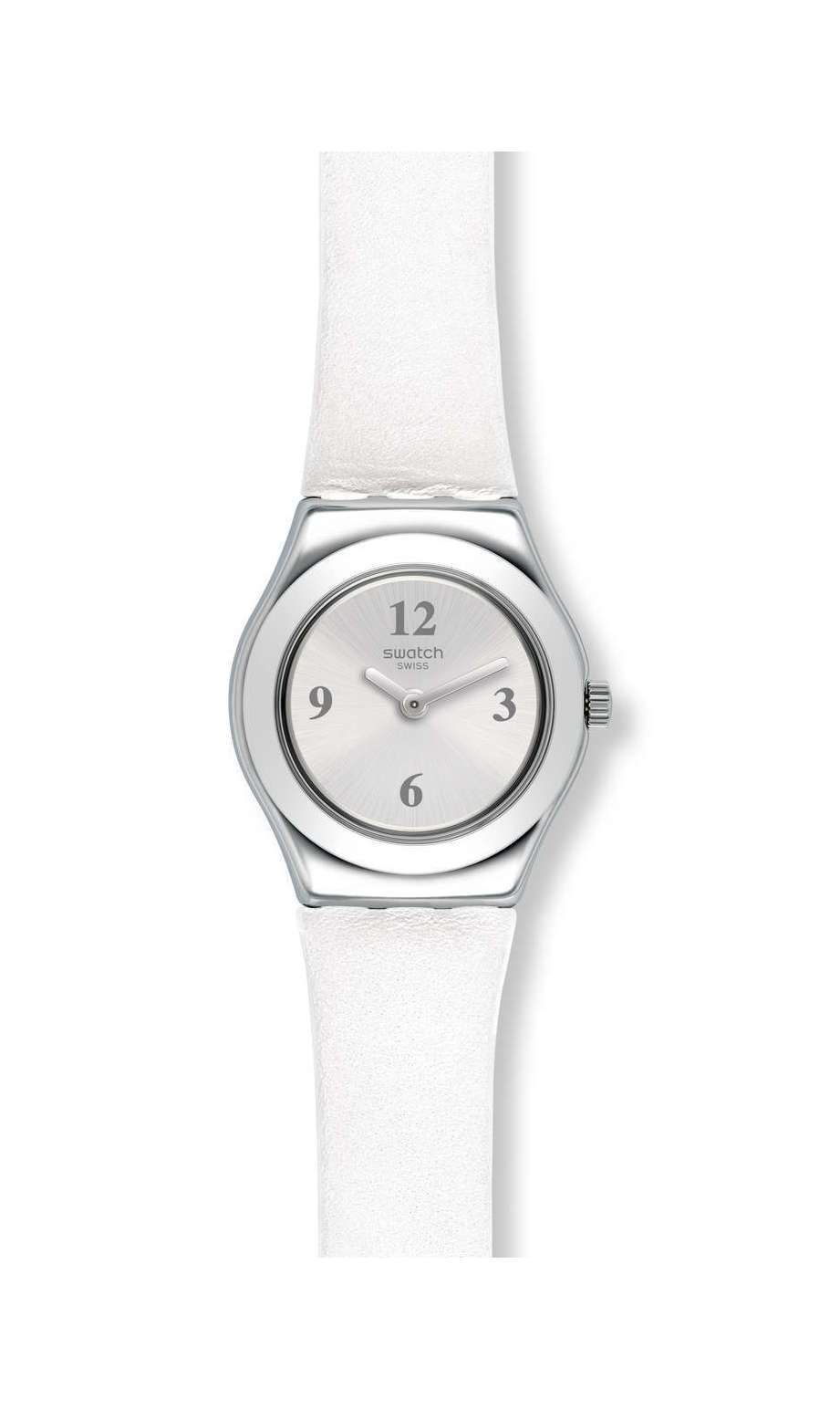 Swatch - SILVER KEEPER - 1