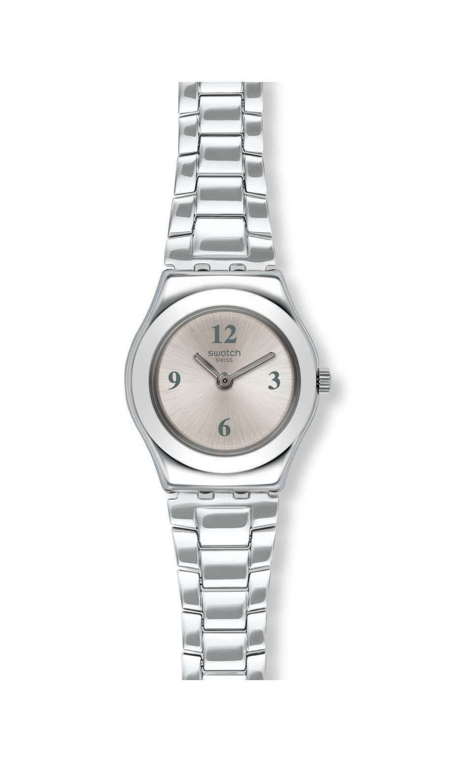 Swatch - MORE SILVER KEEPER - 1