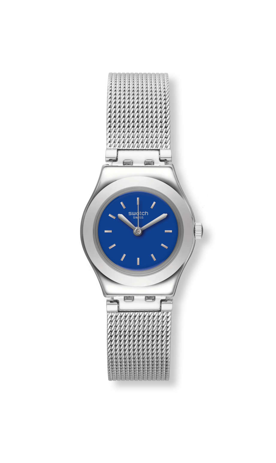 Swatch - TWIN BLUE - 1