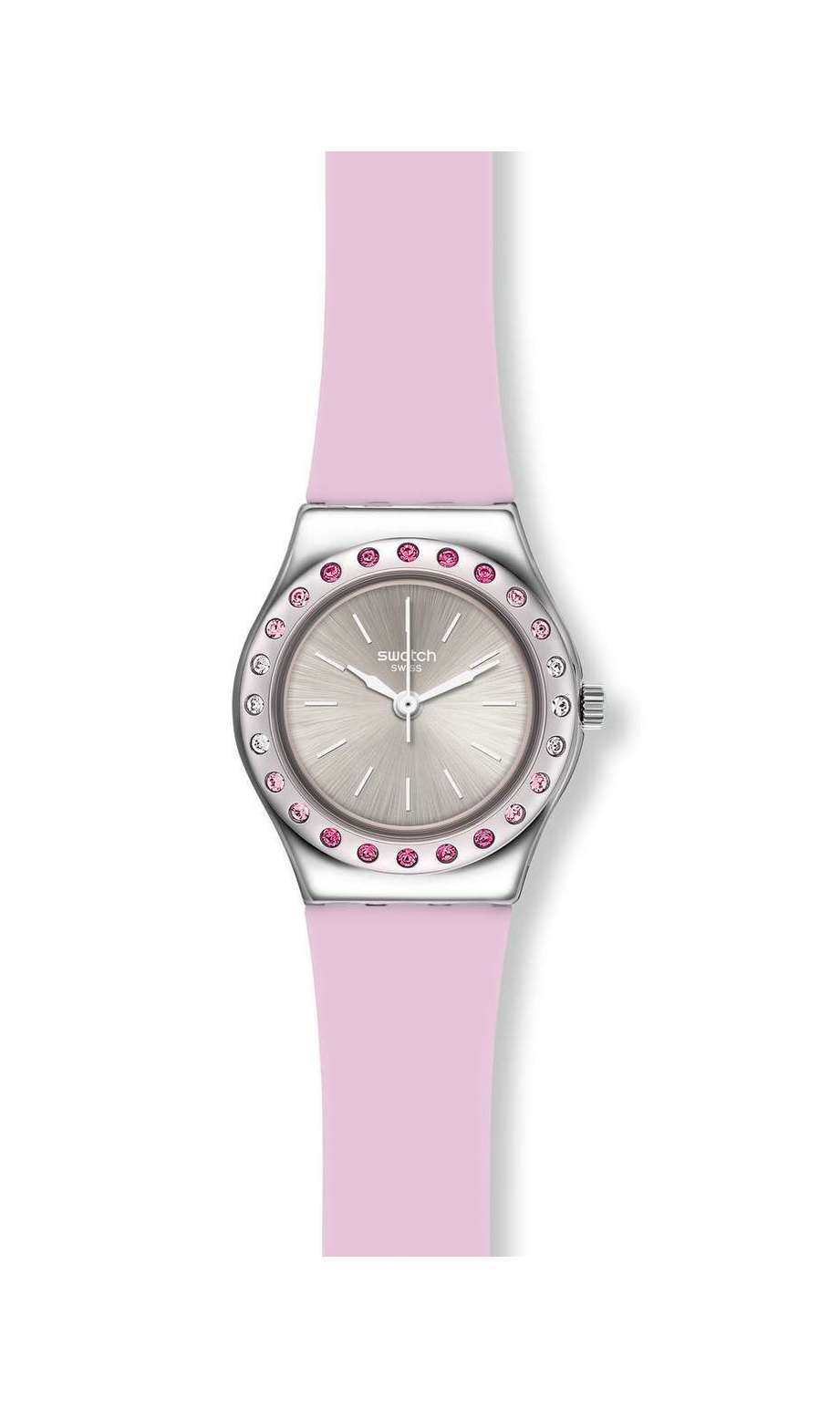 Swatch - CAMAPINK - 1