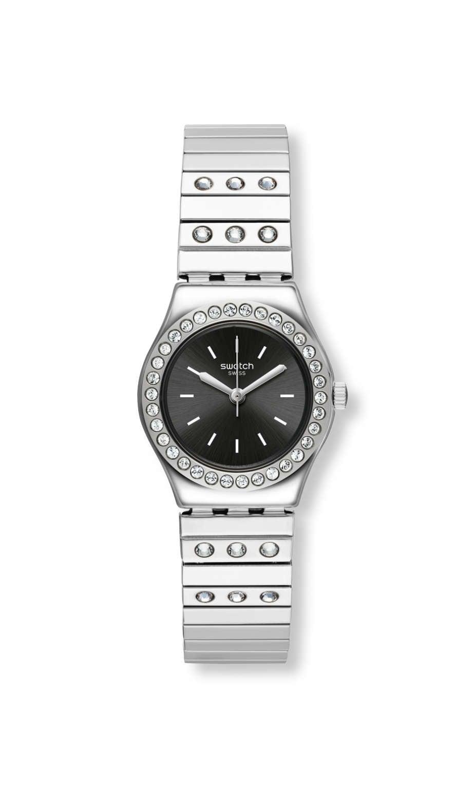 Swatch - TAN LI - 1