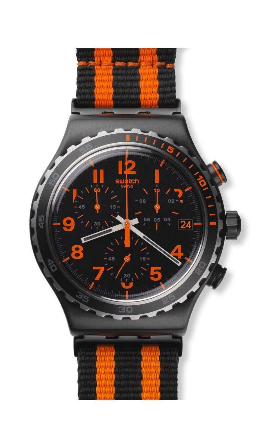 Swatch - GAROSUGIL - 1