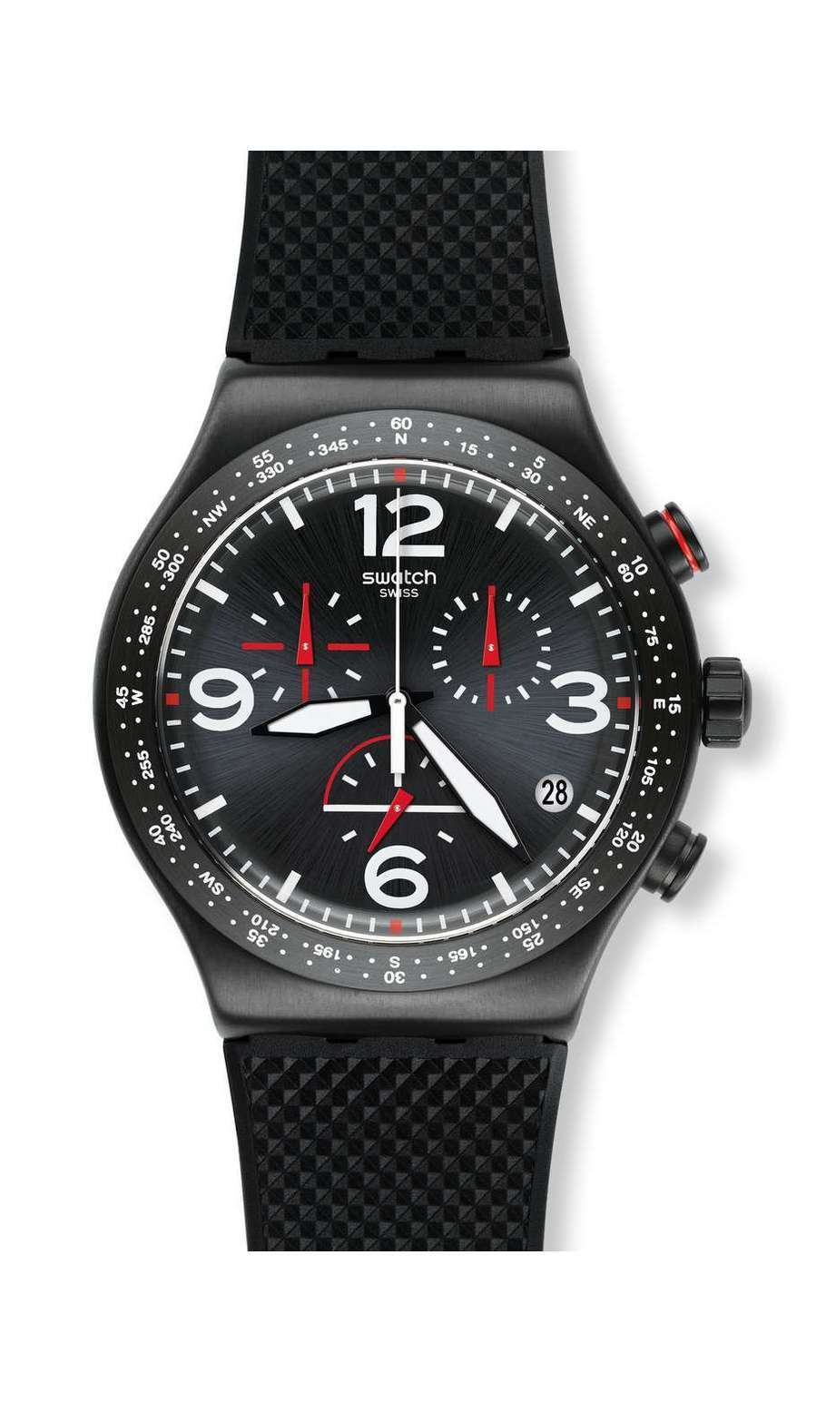 Swatch - BLACK IS BACK - 1