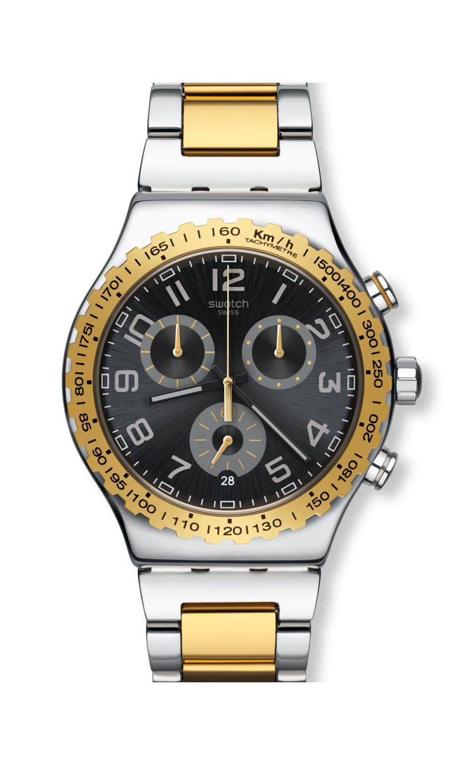 Swatch - GOLDEN YOUTH - 1