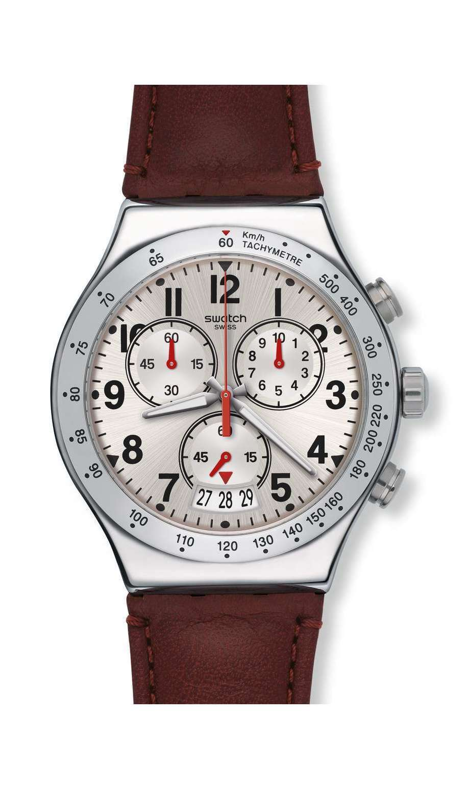 Swatch - DESTINATION ROMA - 1