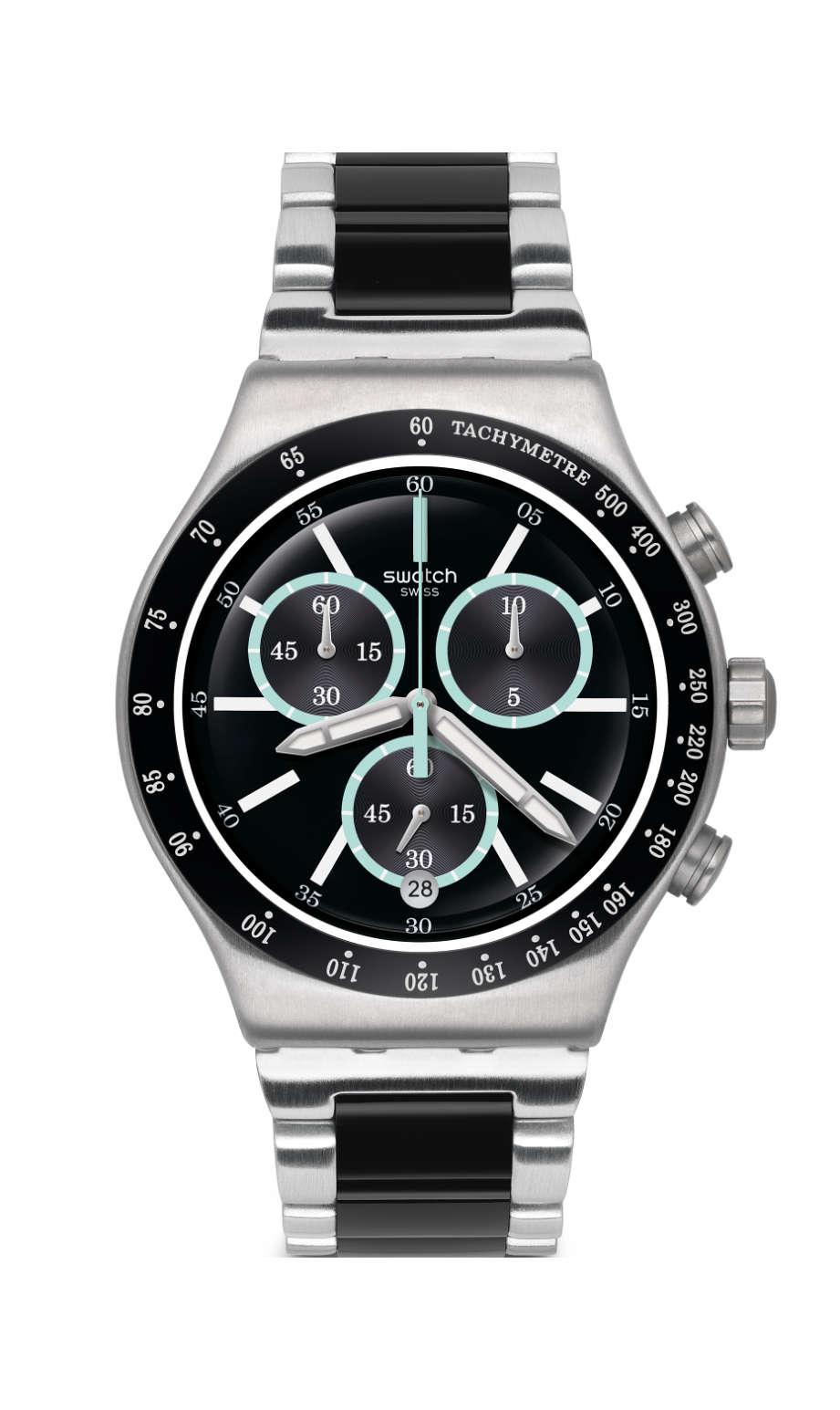 Swatch - IRONFRESH - 1