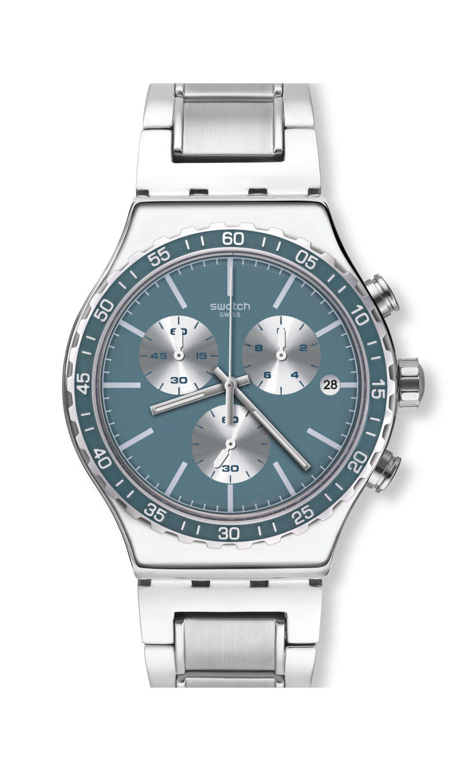 Swatch - IRONFREEZE - 1