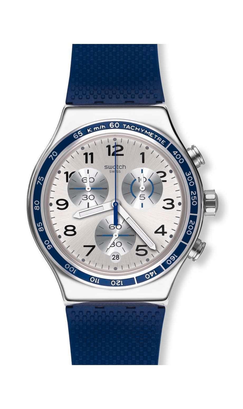 Swatch - FRESCOAZUL - 1