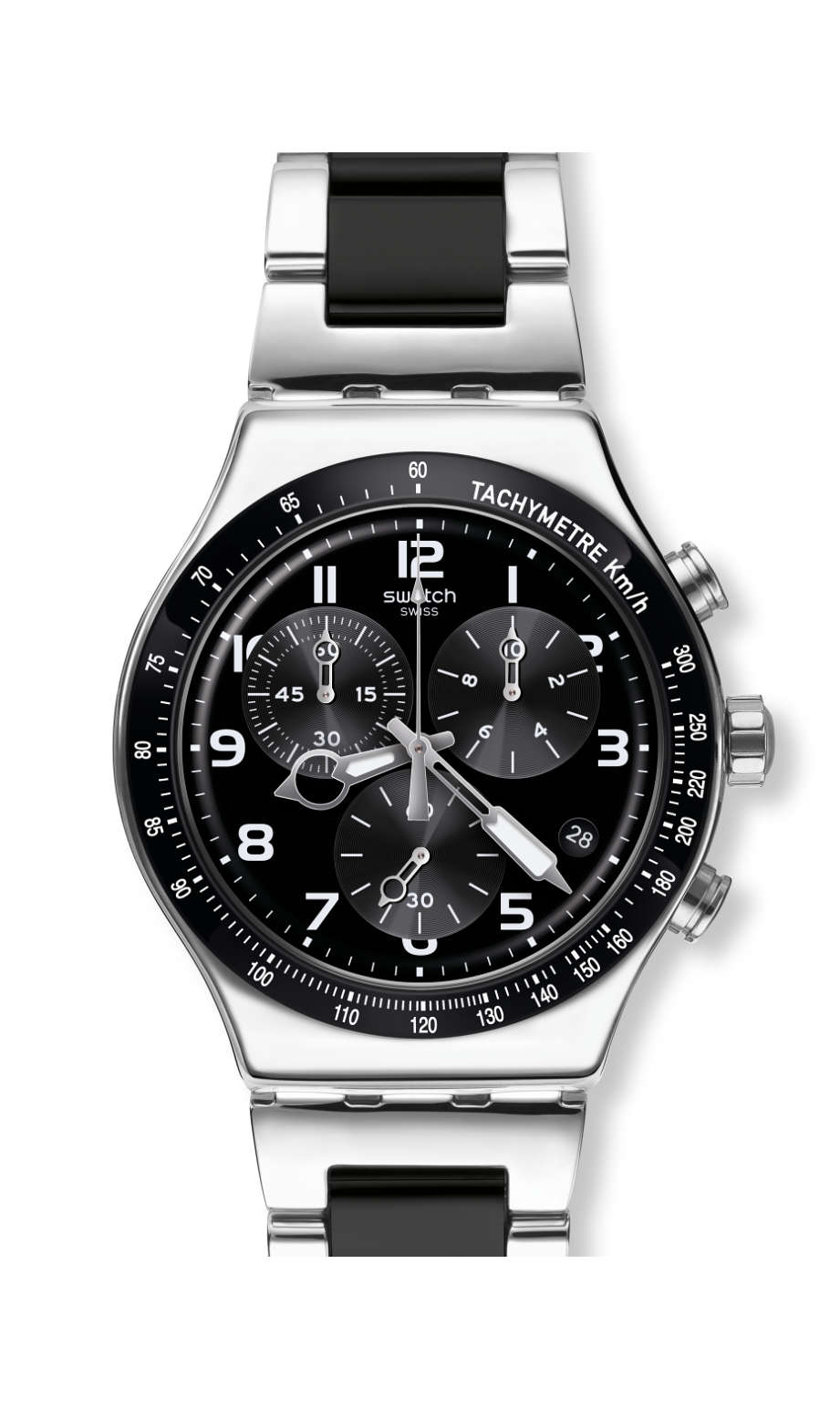 Swatch - SPEED UP - 1