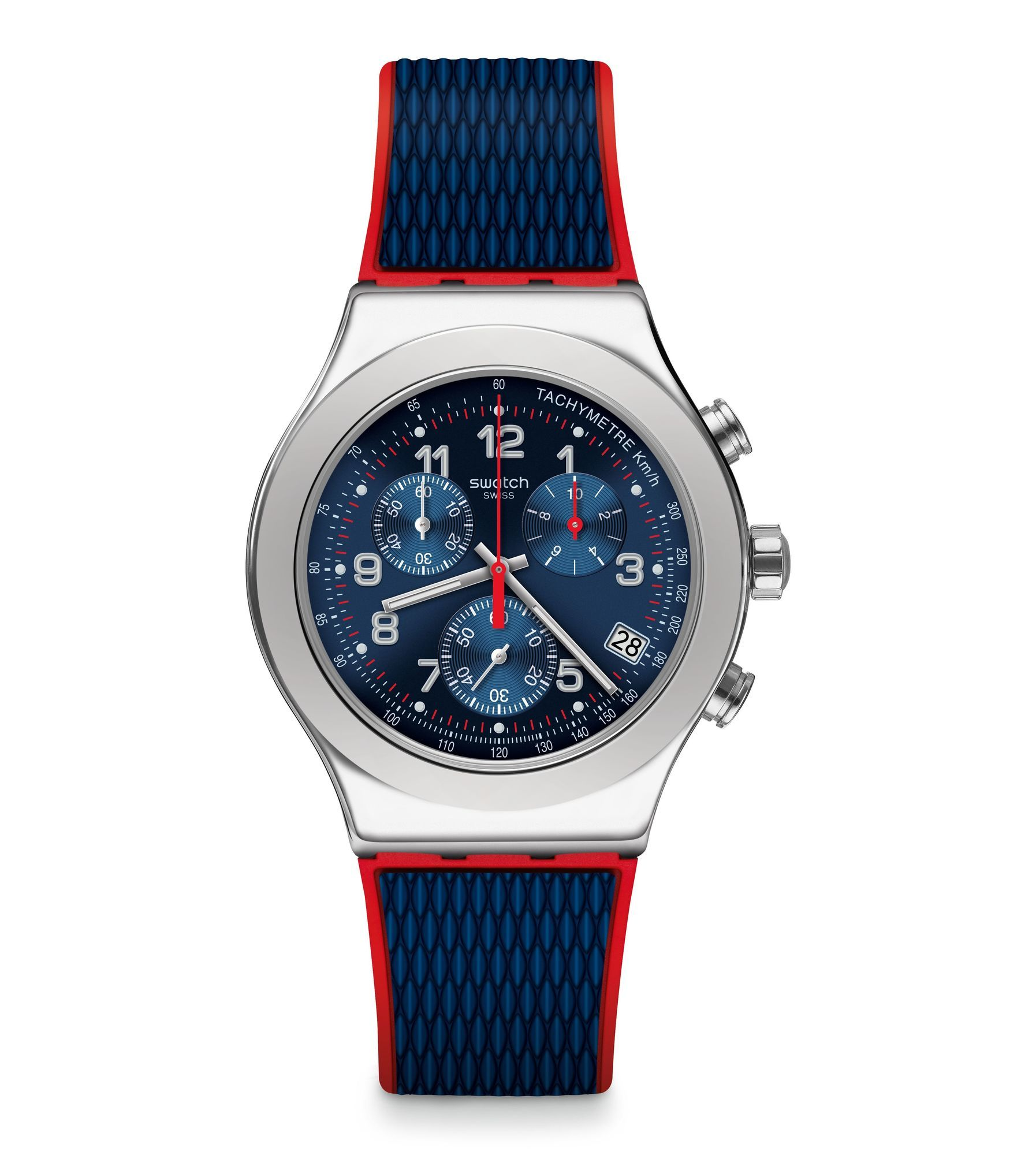 Swatch® United States - Chrono (Ø 40 - 47 MM) SECRET OPERATION YVS452 fd39750f1f7