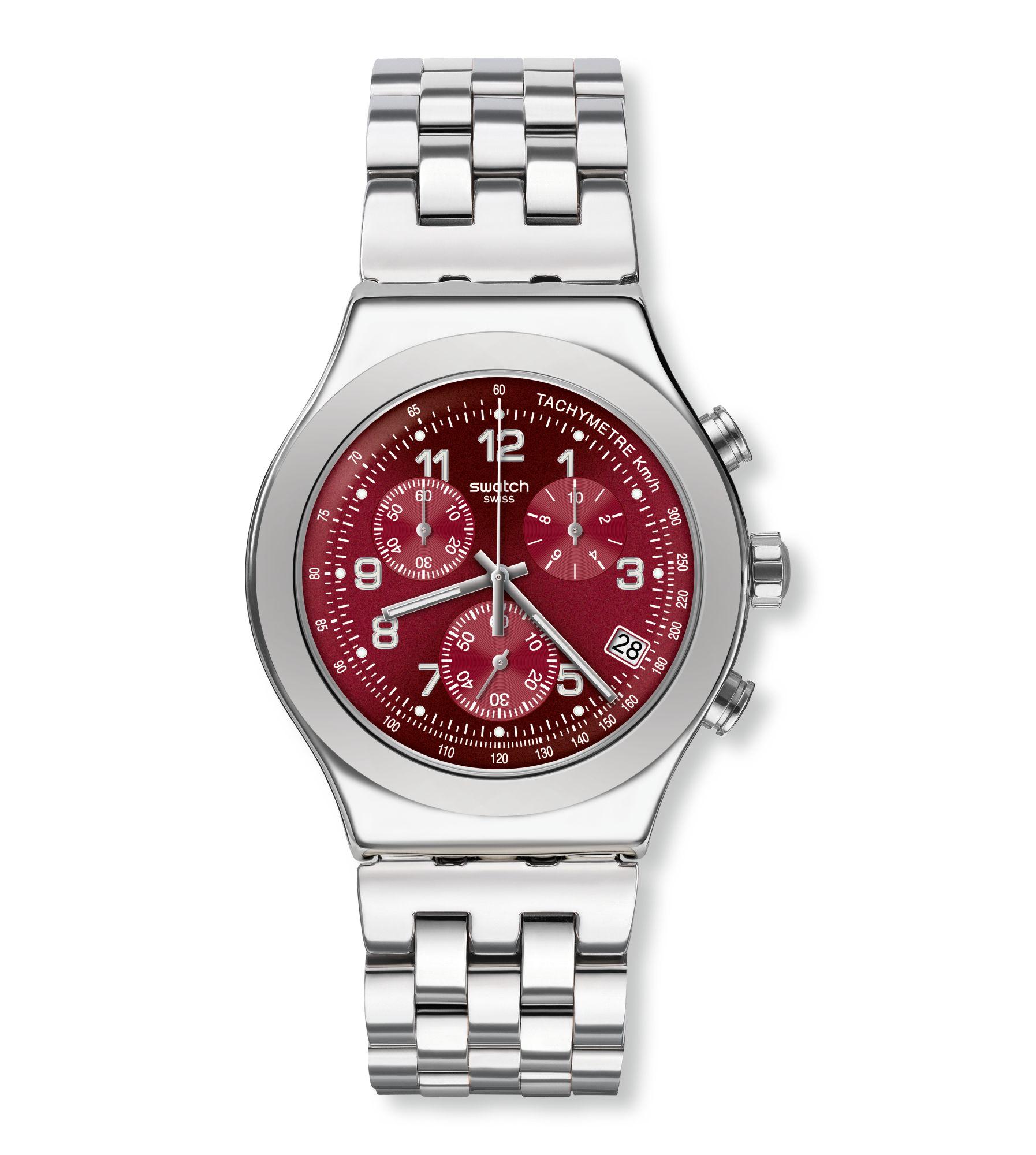 Swatch® United Kingdom - Chrono (Ø 40 - 47 MM) SECRET DOC YVS456G 261cbca4f90
