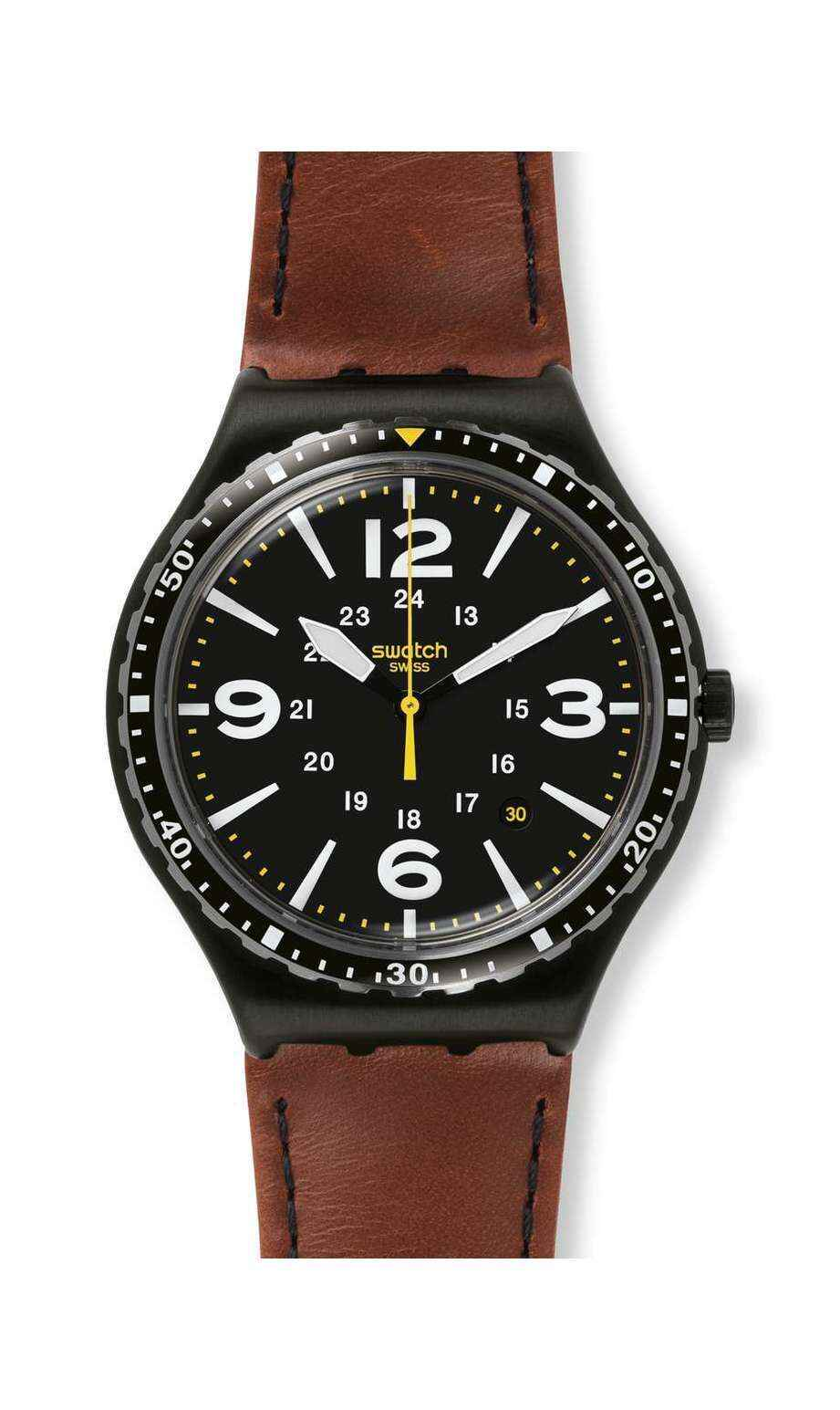 Swatch - SPECIAL UNIT - 1