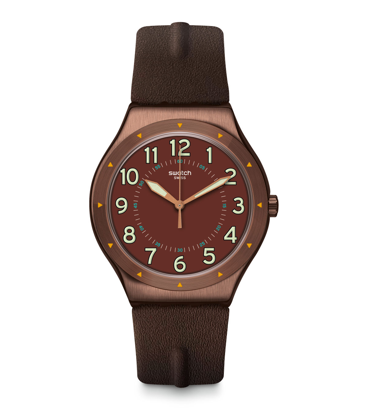 COPPER TIME - YWC100