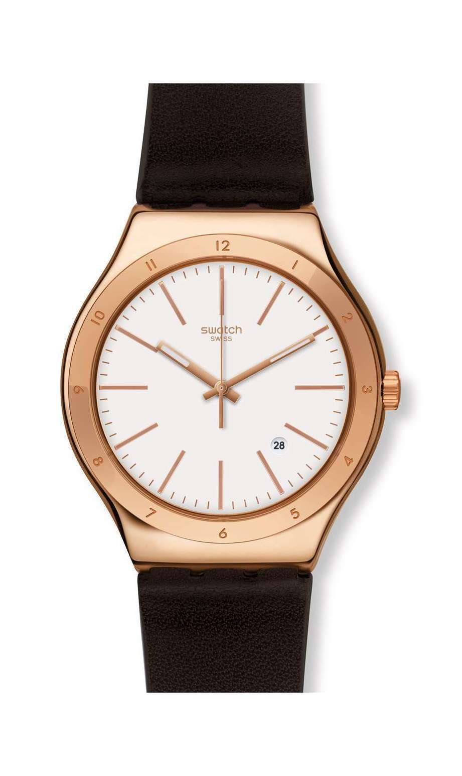 Swatch - TIC-BROWN - 1