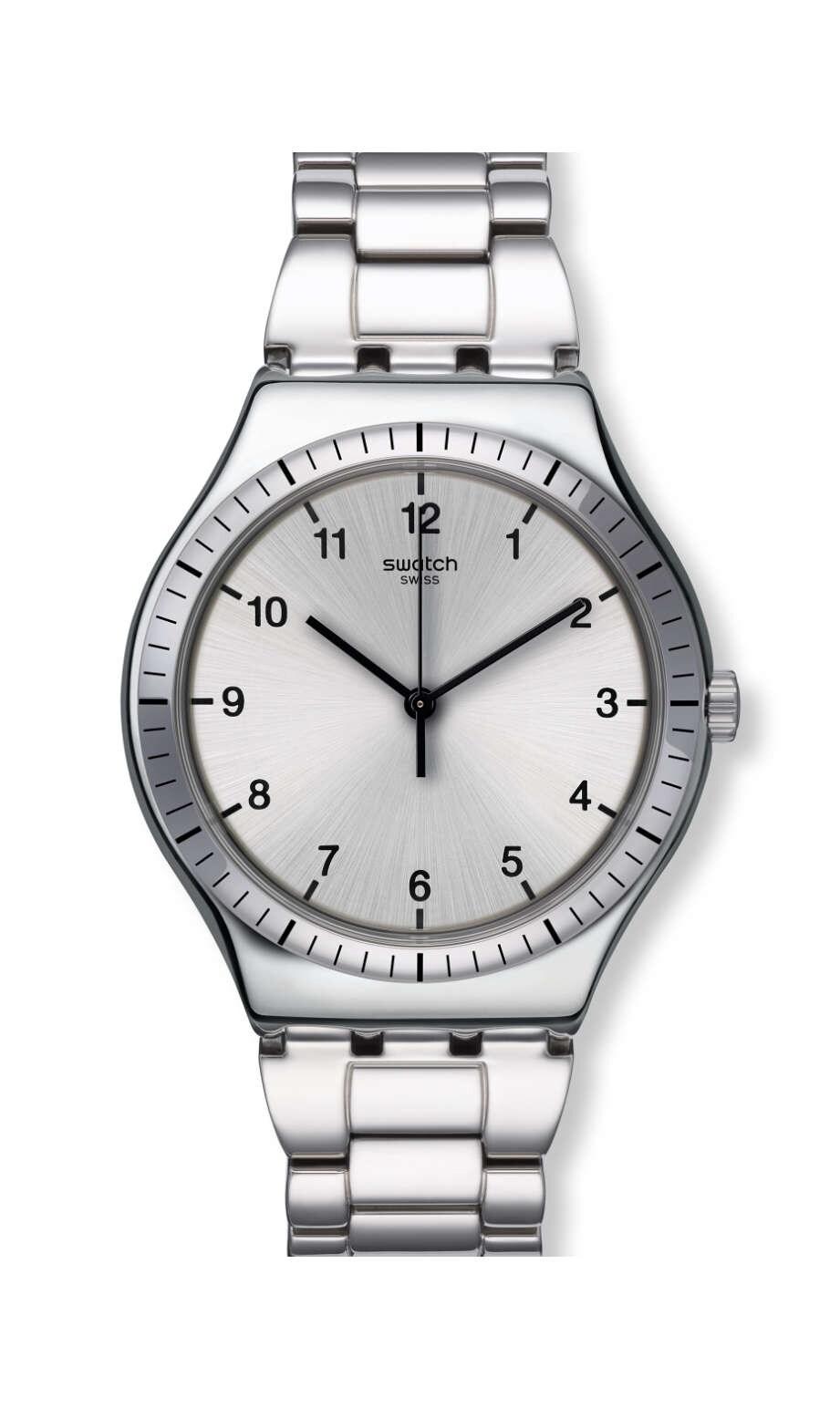 Swatch - ZIO ARGENTO - 1
