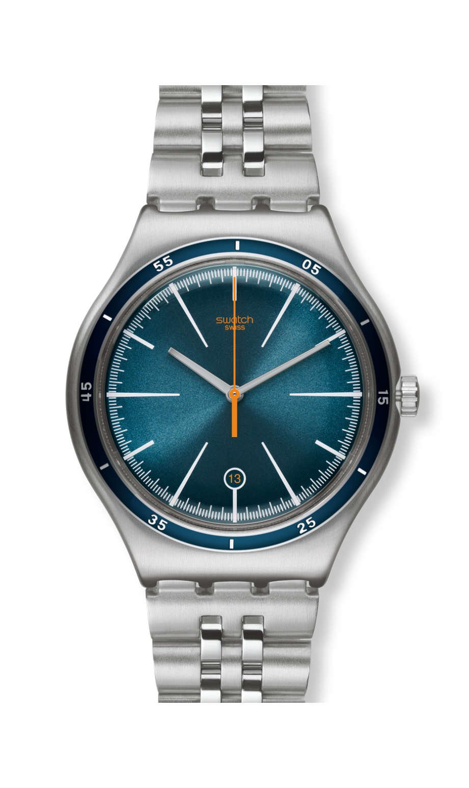 Swatch - STAR CHIEF - 1
