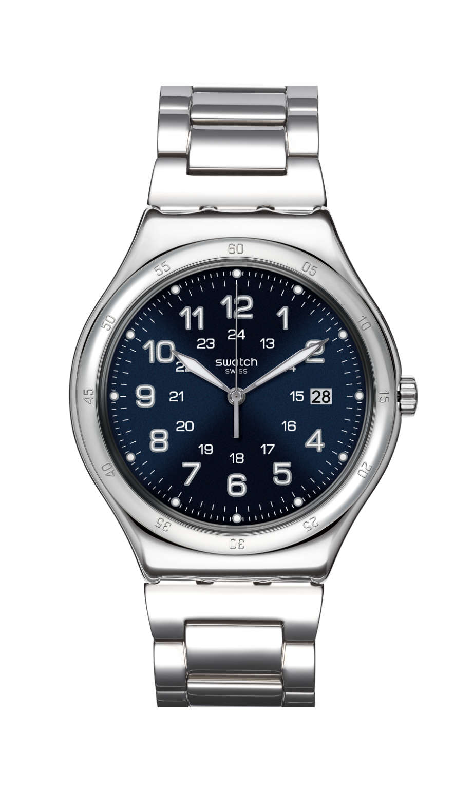 Swatch - BLUE BOAT - 1
