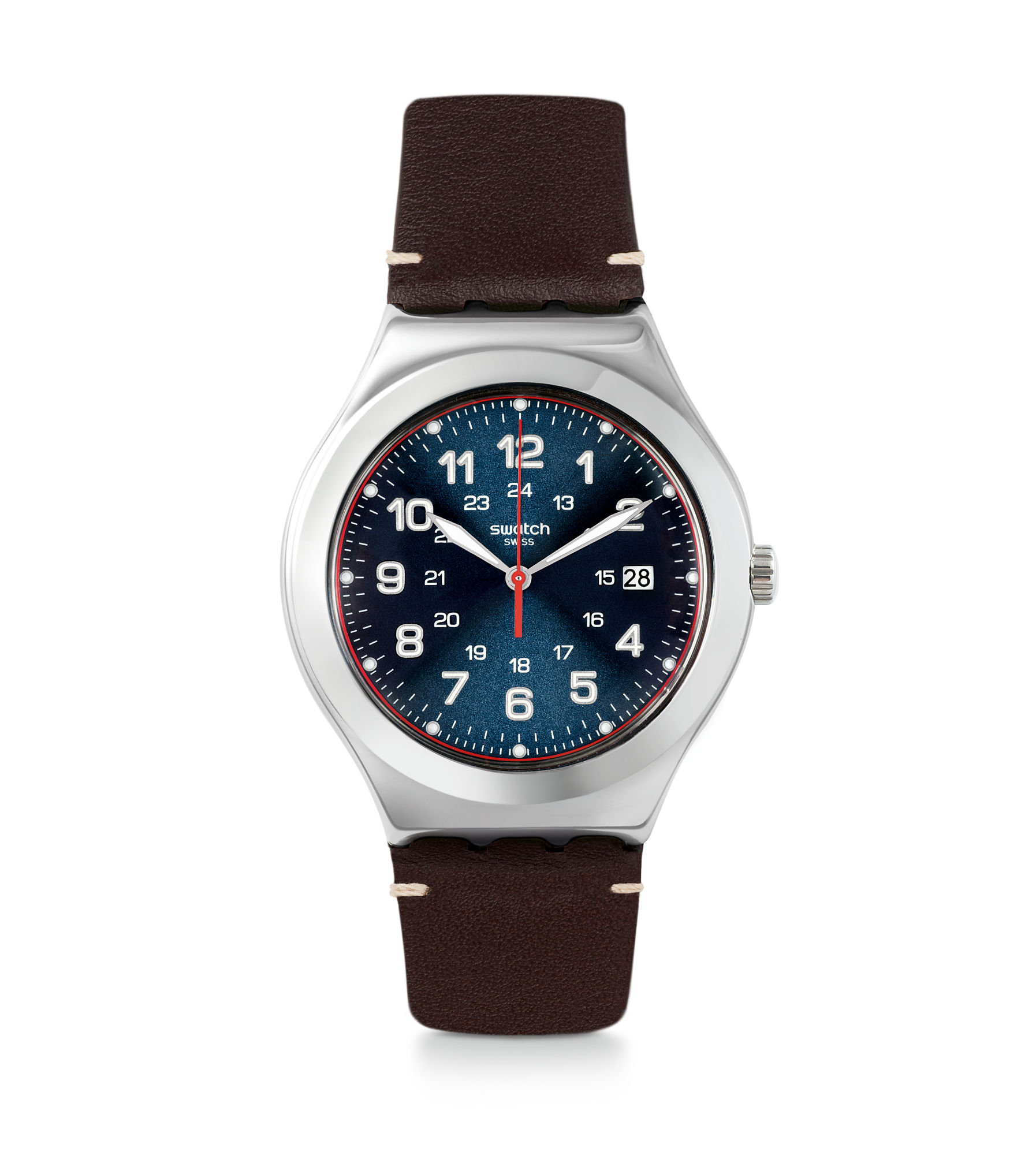 fad24ea32550 Swatch® España - Big Classic (Ø 41 MM) HAPPY JOE FLASH YWS440