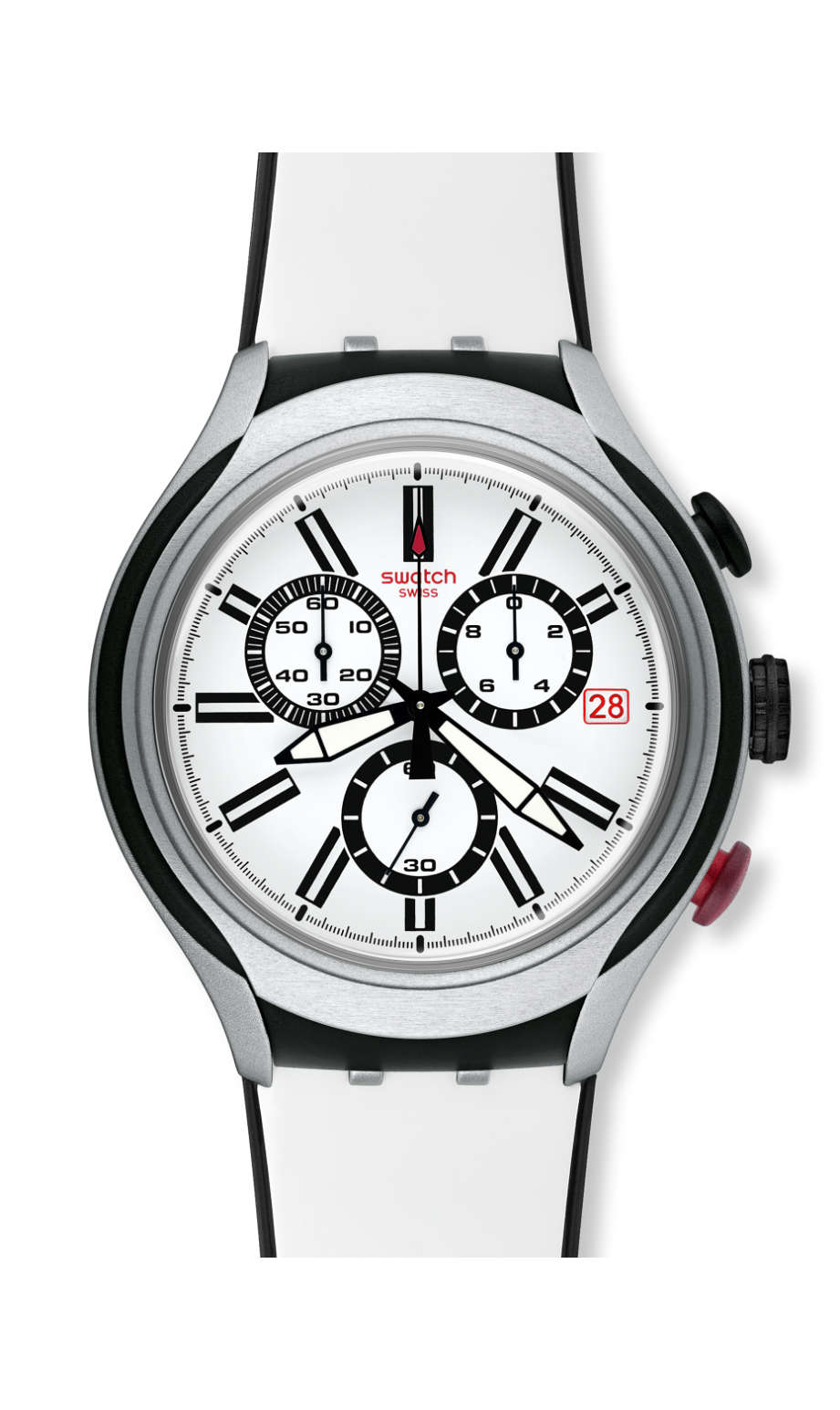 Swatch - BLACK WHEEL - 1