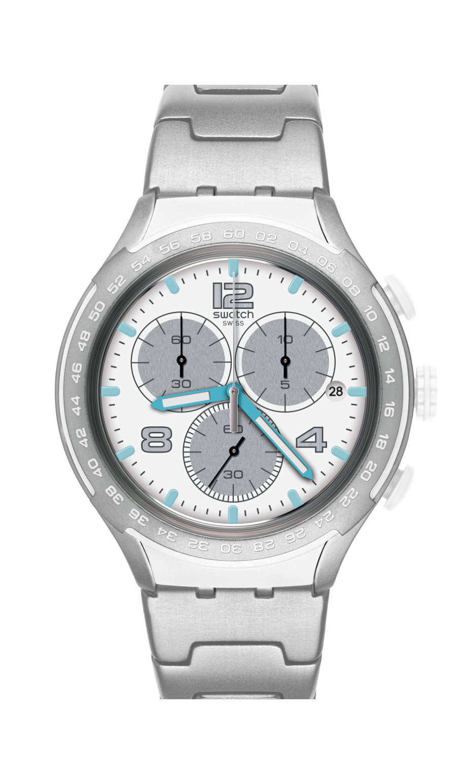 Swatch - PURE ATTACK - 1