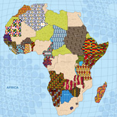 This is the Swatch canvas scafrica